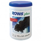 RowaPhos Phosphate removal media - 250ml