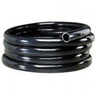 "Black Flexible Vinyl Tubing - 5/8"" ID"
