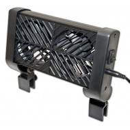 Aquarium Chiller Cooling Fan 2