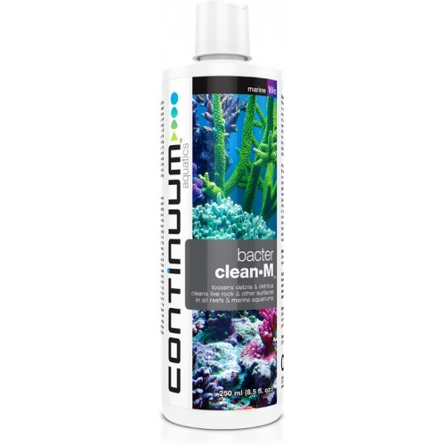 Continuum Bacter Clean•M - 500ml