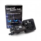 AquaCool Master Fan& temperature controller