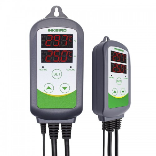 Dual Outlet Temperature Controller