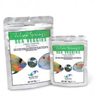 SeaVeggies®  Green Seaweed - 30g